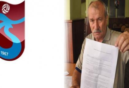 Trabzonspor'da olağanüstü genel kurula itiraz