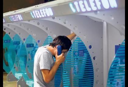 Türk Telekom'dan 100 milyon dolarlık anlaşma