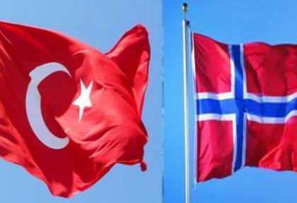 Türkiye, görevi Norveç'e devrediyor