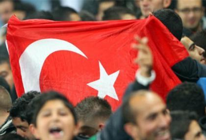 Türkiye konusundaki tutumumuz değişmedi