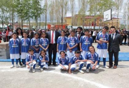 Türkiye şampiyonasında temsili YİBO