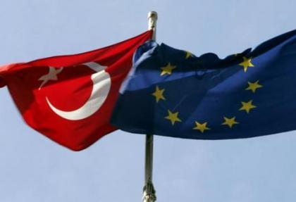 Türkiye'nin AB üyeliğini reddediyoruz'