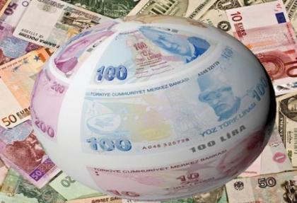 Türkiye'ye 624,1 milyon euro kredi