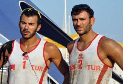 Türkiye'yi finale taşıdılar