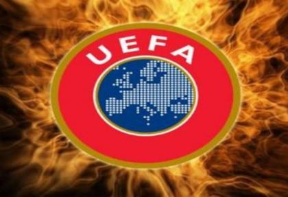 UEFA'dan şok üstüne şok