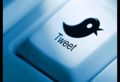 Ulaştırma Bakanlığı Twitter'ın takipçisi