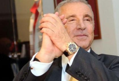 Ünal Aysal yeniden başkan seçildi!