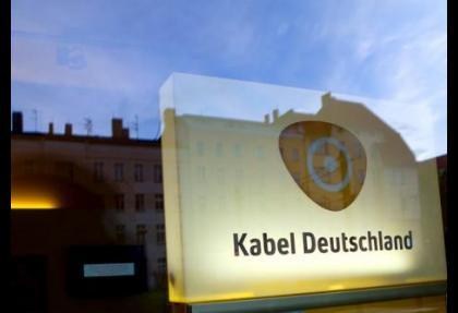 Vodafone Kabel Deutschland'ı alıyor
