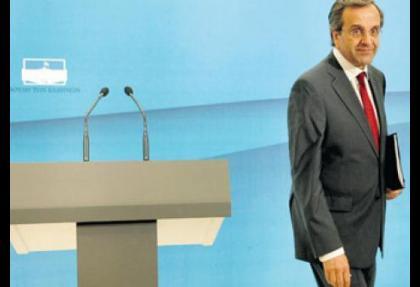 Yunanistan'da koalisyon bozuluyor
