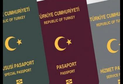 'Darphane grevi pasaportu da etkileyecek'