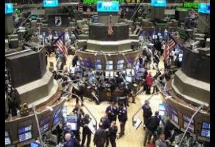 ABD hisse senedi piyasaları gün içinde dalgalı seyretti