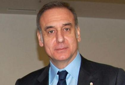 Arıboğan: Fenerbahçe'ye göre FIFA, TFF, savcı, medya, cemaat, herkes suçlu