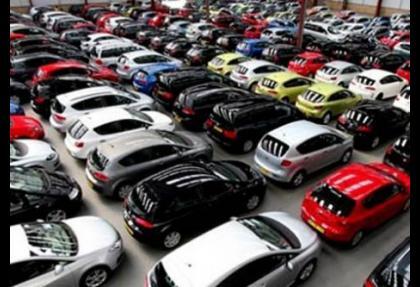 Avrupa'da otomobil satışları 17 yılın düşüğünde