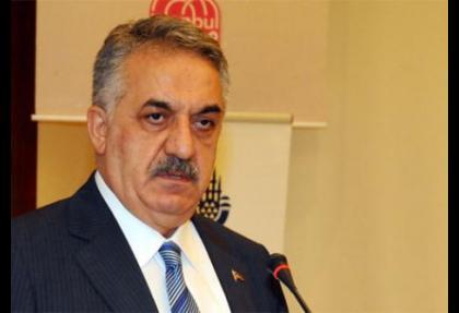 Bakan Yazıcı'dan Tüpraş açıklaması