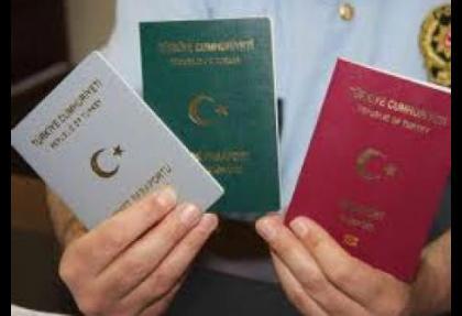 Bakanlıktan pasaport açıklaması