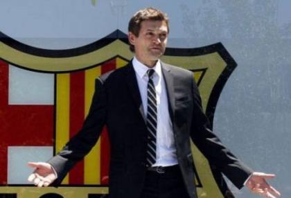 Barcelona'dan taktir edilecek hareket