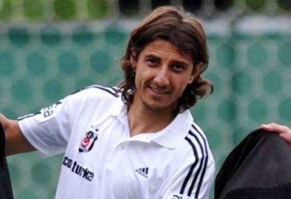 Beşiktaş, Mehmet Akyüz ile yollarını ayırdı