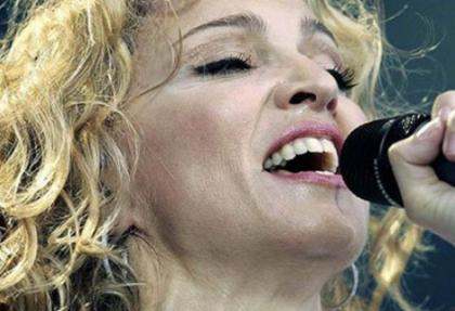 Beşiktaş'a Madonna cevabı!
