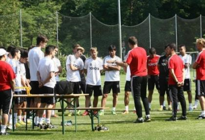 Beşiktaş'ın hazırlık maçı Beşiktaş TV'de