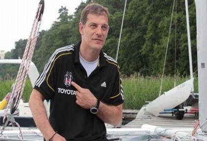 Bilic: Beşiktaş cesur bir takım olacak