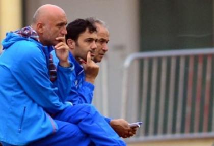 Bursaspor'ın hazırlık maçları umut vermedi