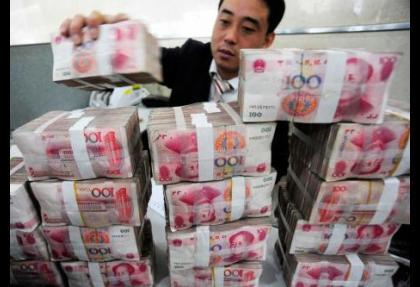 Çin hamlesinde gölge bankacılık şüphesi