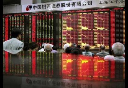 Çin sonrasında Asya'da karışık seyir
