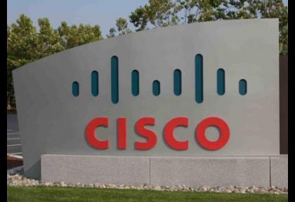 Cisco Systems'den dev satın alma