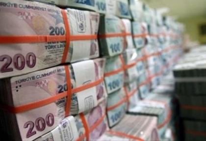 Dış borç stoku yükseldi