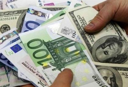 Dolar güne 1,904 TL, Euro 2,5125 TL'den başladı