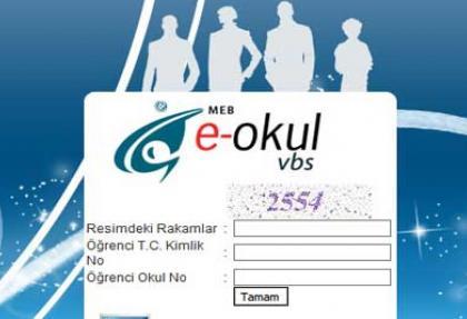 e-okul-vbs-girisi