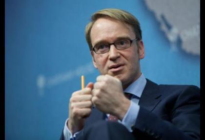 ''ECB'nin faiz artırması mümkün''