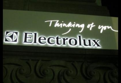 Electrolux'un karı beklentiyi yakalayamadı