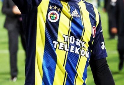 F.Bahçeli futbolcu resmen Karabükspor'da