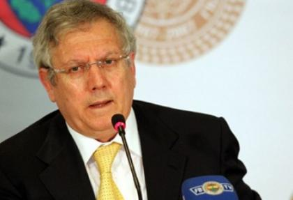Fenerbahçe ile ilgili flaş karar