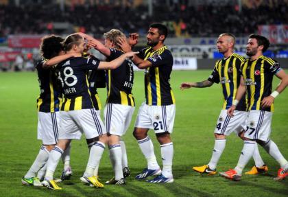 Fenerbahçe PSV Eindhoven hazırlık maçı