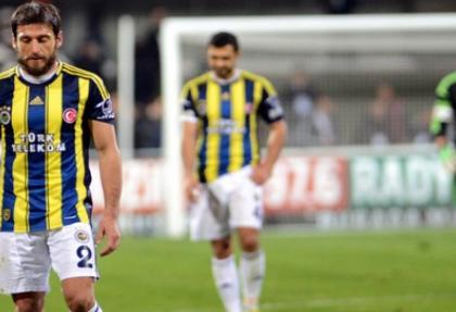 Fenerbahçe'de Egemen Korkmaz şoku