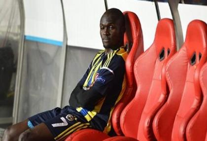 Fenerbahçe'de Sow kampa katıldı!