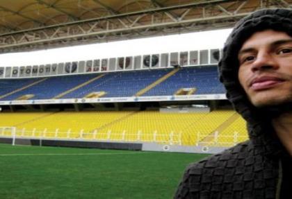 Fenerbahçe'den Alex de Souza açıklaması