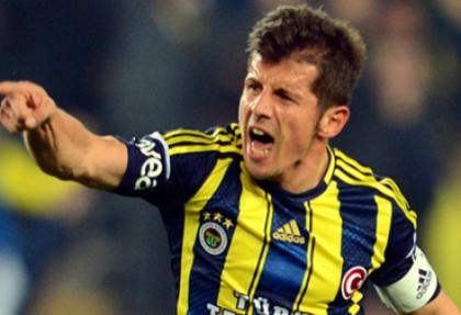 Fenerbahçe'den 'Emre Belözoğlu' yalanlaması