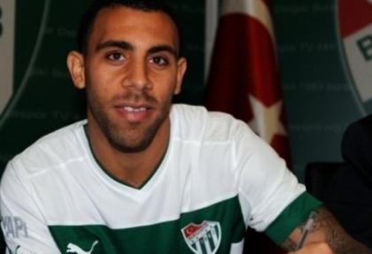 Ferdinand'ı MP Antalyaspor'da