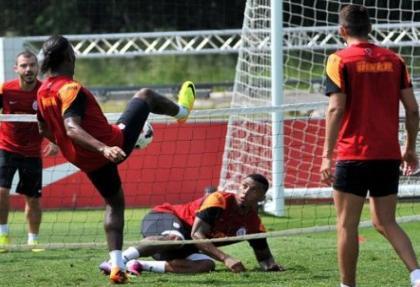 Galatasaray kampında son durum