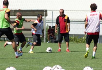 Galatasaray Napoli için harekete geçti