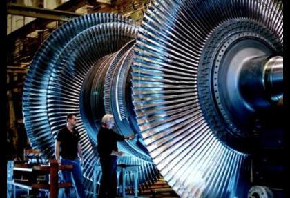 General Electric'in karı beklentilere paralel