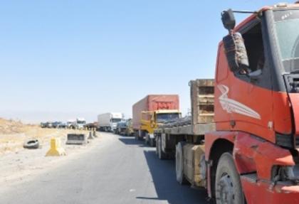 Habur Sınır Kapısı'ndan ençok Iraklılar giriş yaptı