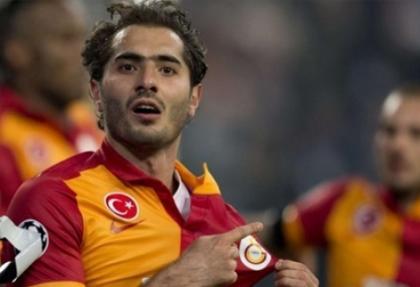 Hamit'ten Fenerbahçe'ye mesaj