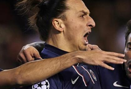 Ibrahimovic'i Premier Lig yolunda