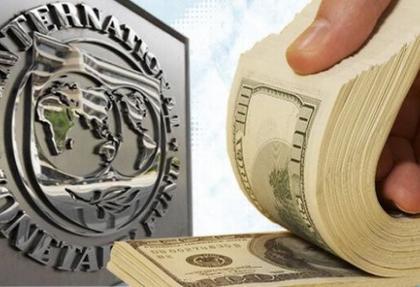 IMF Yunanistan'ın imdadına yetişti