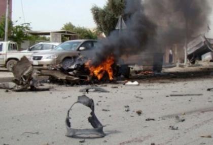 Irak'ta bombalı saldırı: 5 ölü, 20 yaralı