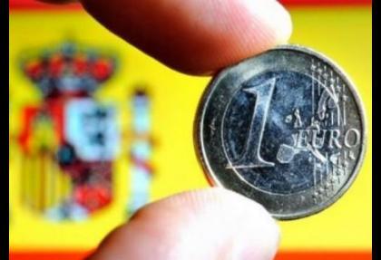 İspanya beklentiye paralel daraldı